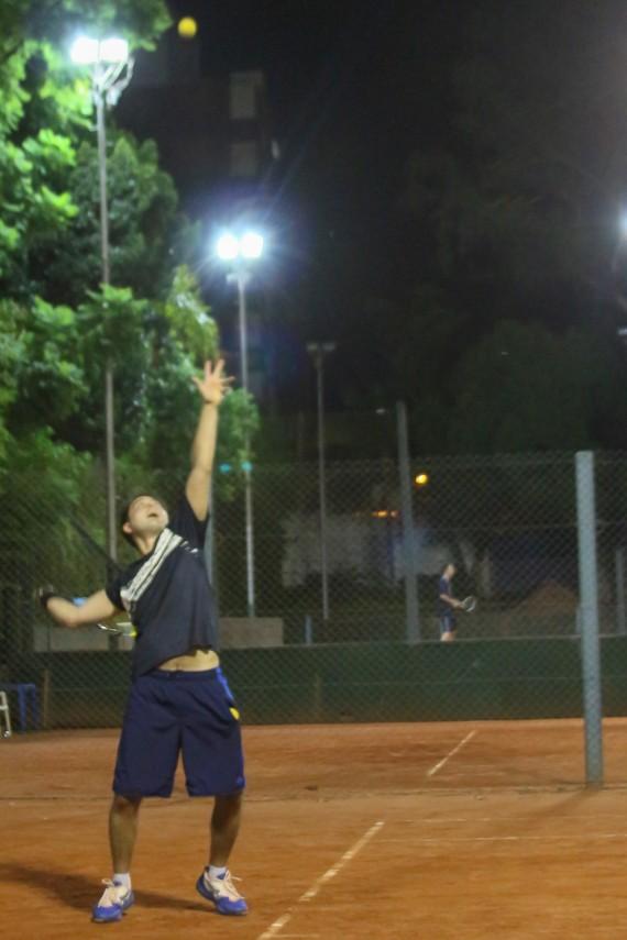 Petrópole Tênis Clube 01.09.14