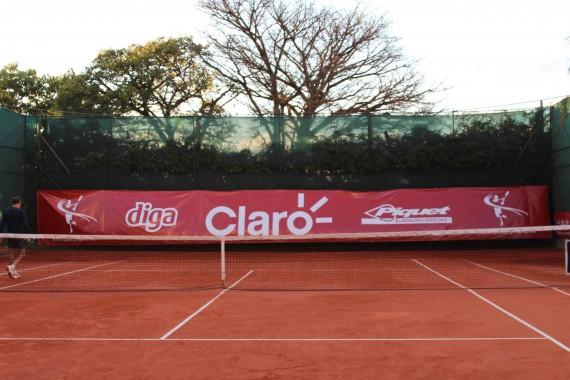 Programação II Torneio de Duplas Dietze Tennis