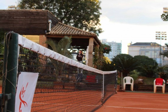 Programação VI Etapa Dietze Tennis de Classes