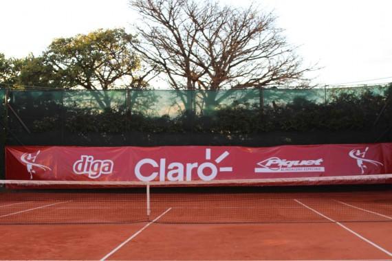 Programação VII Etapa Dietze Tennis de Classes