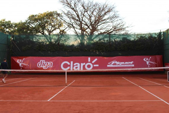 Programação VIII Etapa Dietze Tennis de Classes